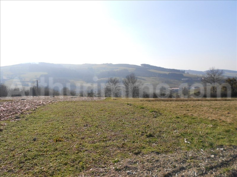 Vente terrain Les sauvages 58 000€ - Photo 2