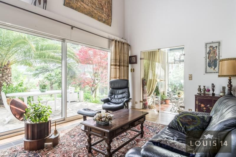 Vente de prestige maison / villa Ascain 594000€ - Photo 5