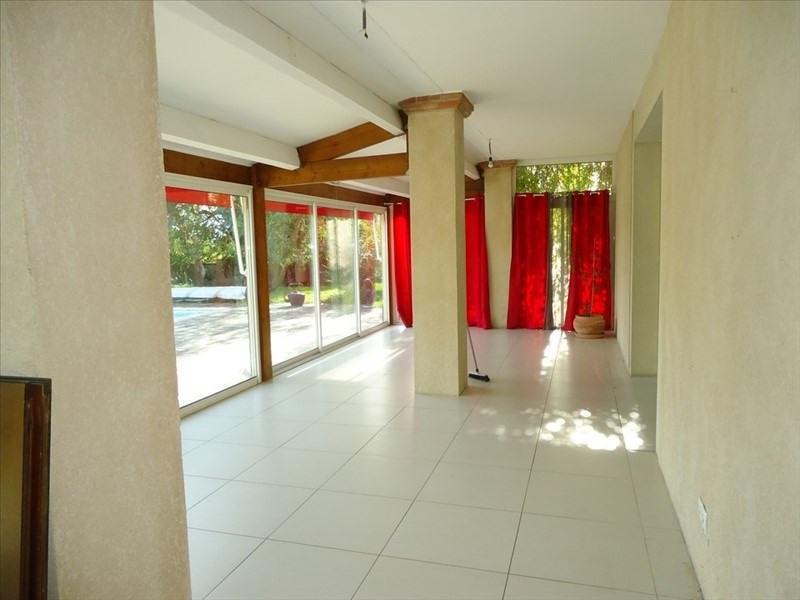 Vendita casa Arthes 325000€ - Fotografia 5