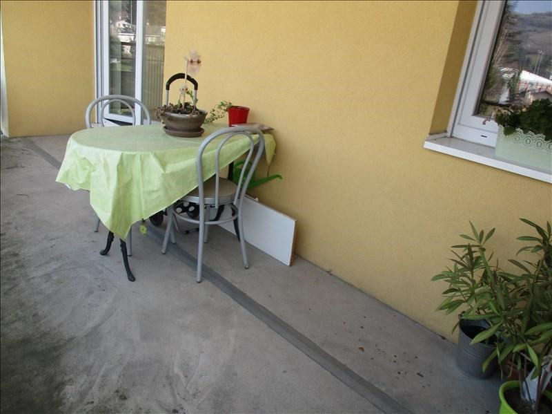 Vente appartement St marcellin 118 000€ - Photo 5
