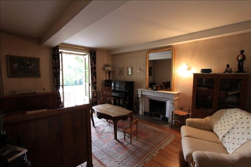 Vente maison / villa Vezeronce curtin 258750€ - Photo 6