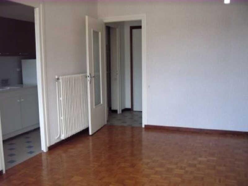 Location appartement Aix les bains 600€ CC - Photo 2