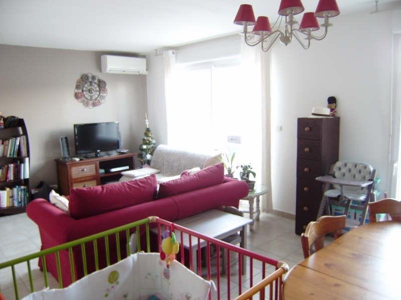 Vente appartement Salon de provence 231000€ - Photo 2