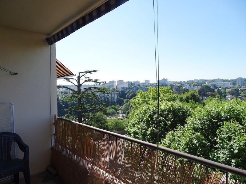 Sale apartment Écully 159000€ - Picture 2