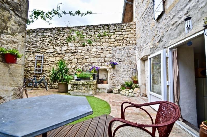 Vente maison / villa St emilion 179900€ - Photo 2