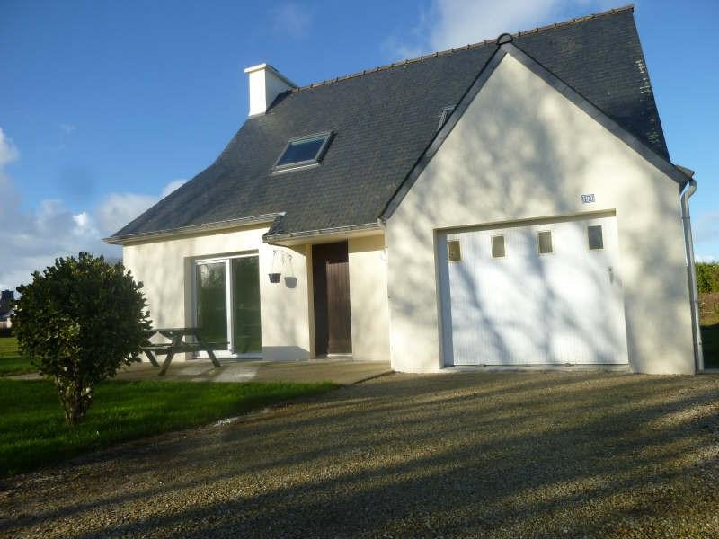 Rental house / villa Landeda 670€ CC - Picture 1