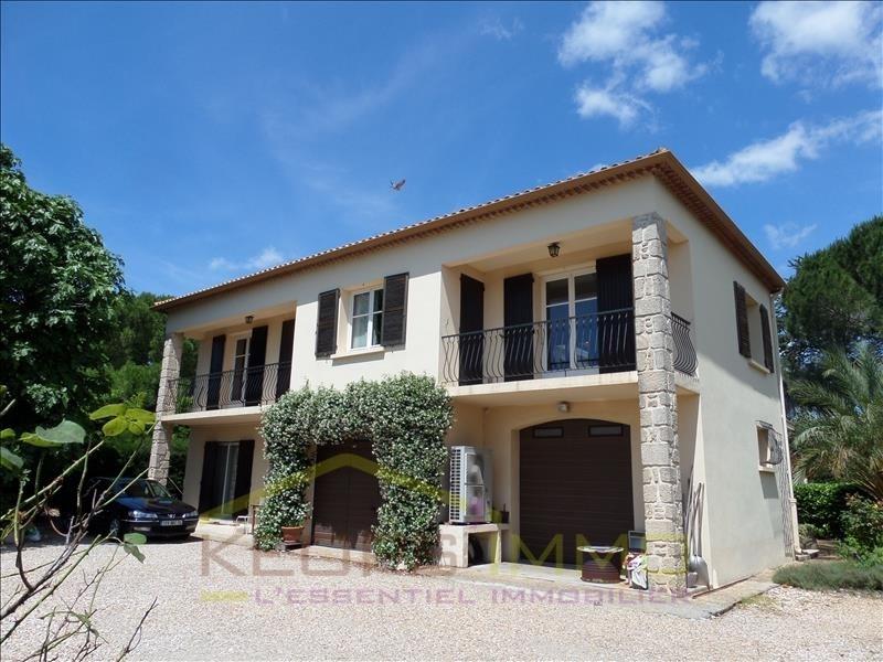Deluxe sale house / villa Mauguio 680000€ - Picture 2