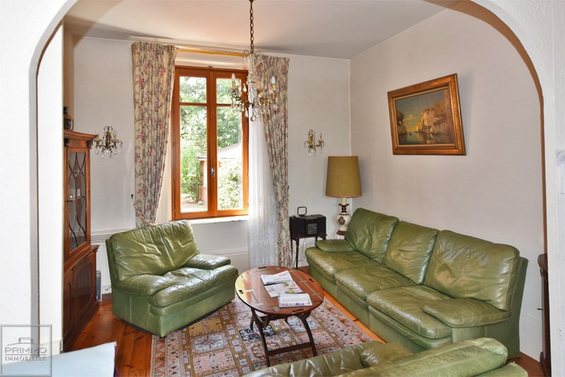 Vente de prestige maison / villa Caluire et cuire 1144000€ - Photo 7