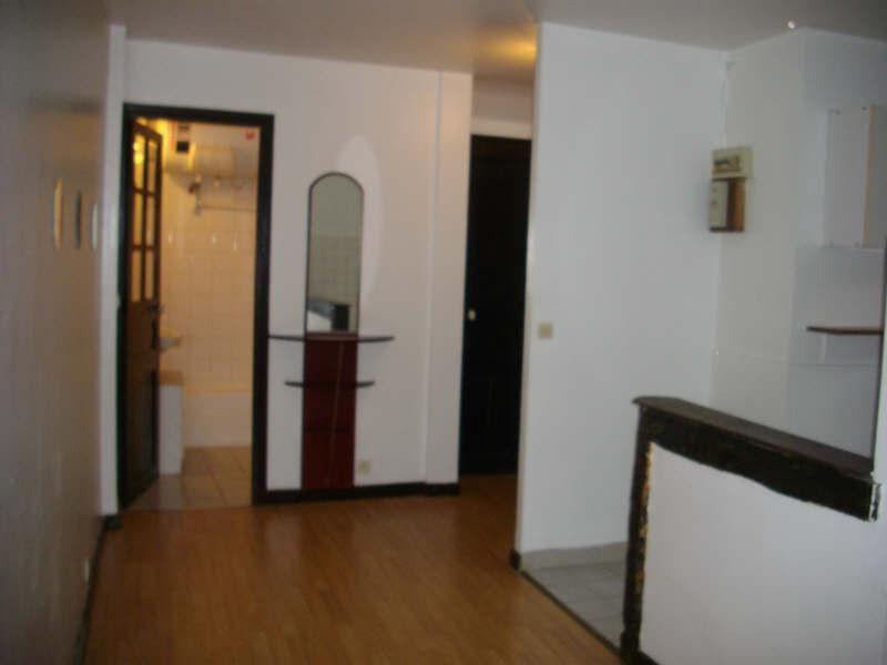 Location appartement Carrieres sur seine 532€ CC - Photo 6