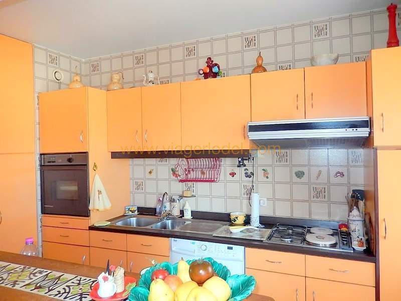 apartamento Roquebrune-cap-martin 130000€ - Fotografia 3