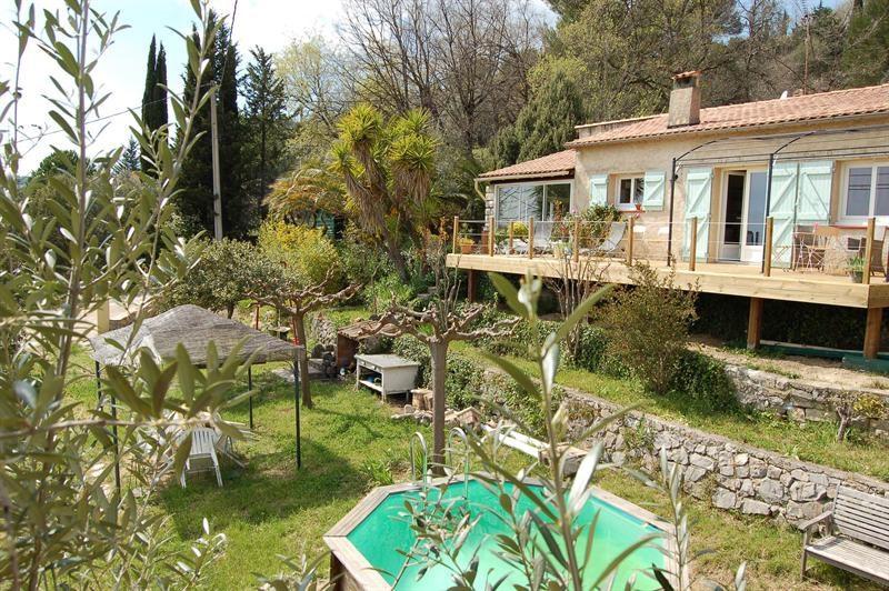 Vente maison / villa Le canton de fayence 325000€ - Photo 1