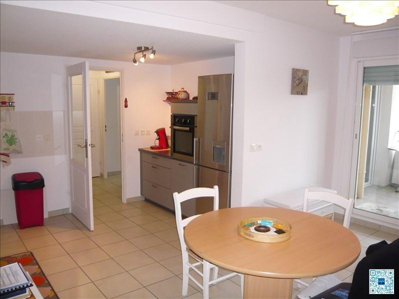 Vente appartement Sete 240000€ - Photo 1