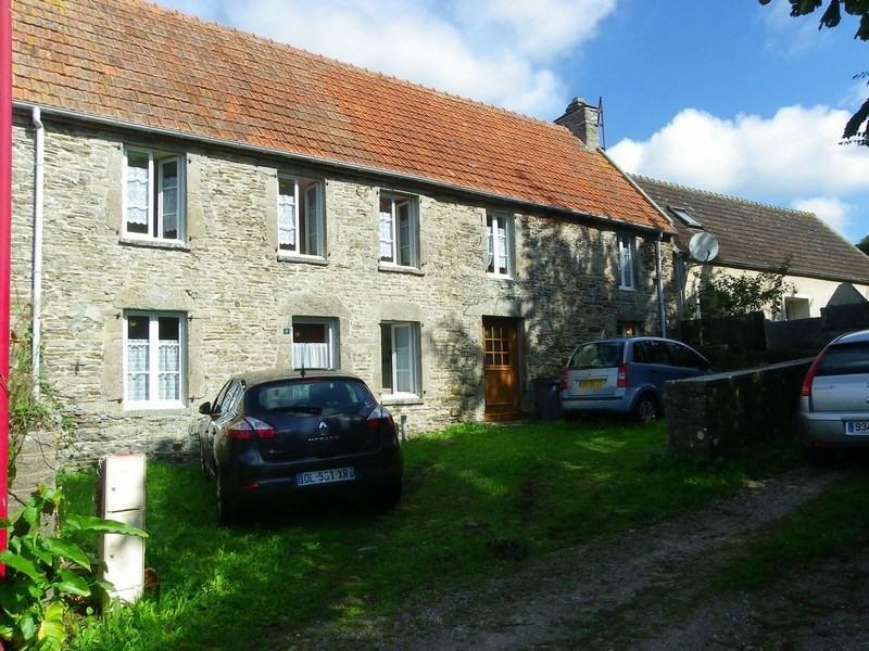 Verkoop  huis St jean de la riviere 181500€ - Foto 1