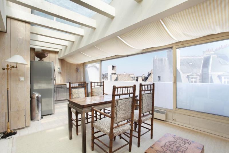Престижная продажа квартирa Paris 16ème 950000€ - Фото 5