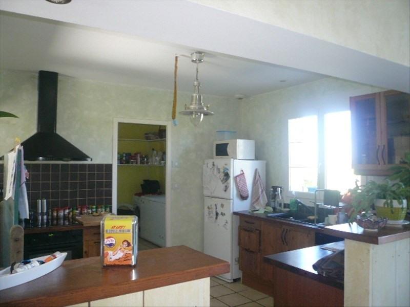 Sale house / villa Avord 172000€ - Picture 6