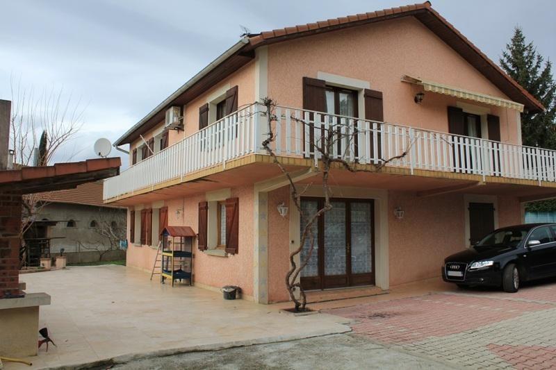 Verkoop  huis Saint-maurice-l'exil 290000€ - Foto 1