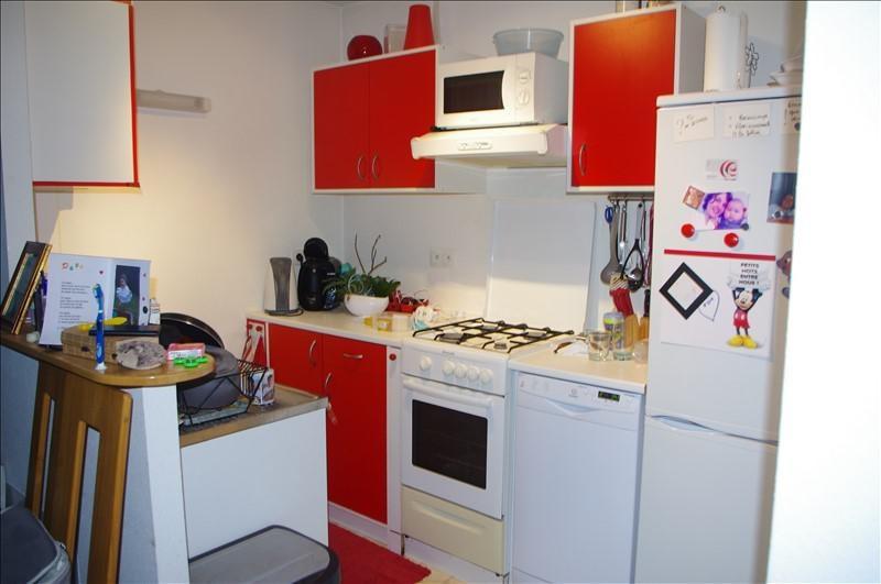 Vente appartement Strasbourg 134820€ - Photo 2