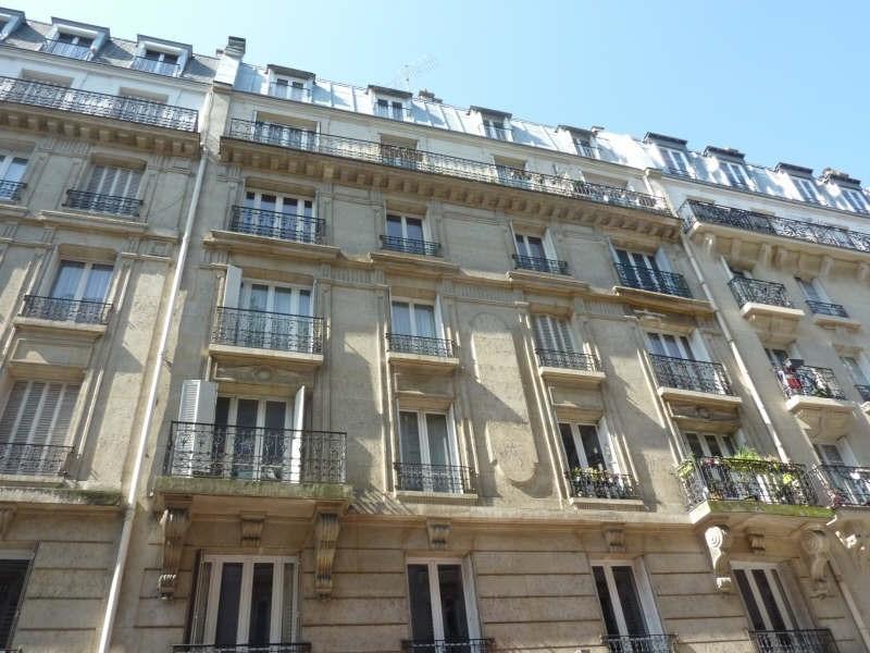 Vente appartement Paris 15ème 645000€ - Photo 1