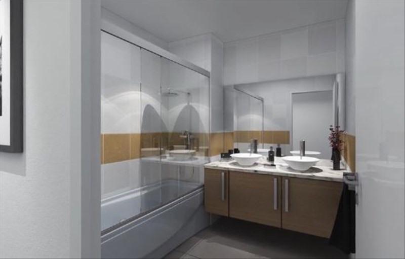 Rental apartment Charbonnieres les bains 1950€ CC - Picture 4