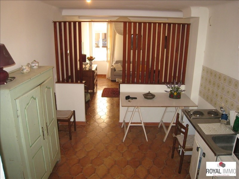 Vente appartement Toulon 86 000€ - Photo 1