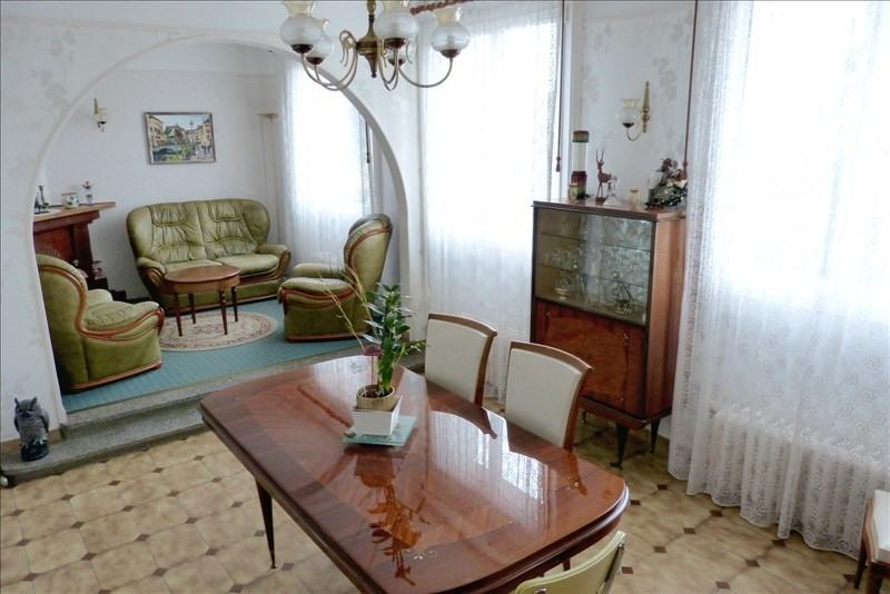 Revenda casa L etang la ville 585000€ - Fotografia 4