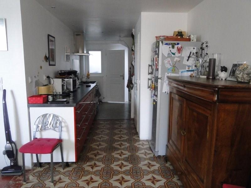 Vente maison / villa Ruy 136000€ - Photo 2