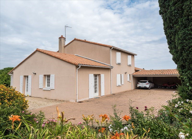 Vente maison / villa St benoit 399 500€ - Photo 2