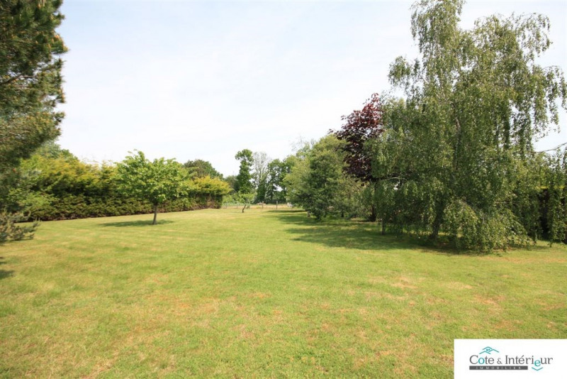 Vente terrain Ste foy 107 000€ - Photo 1