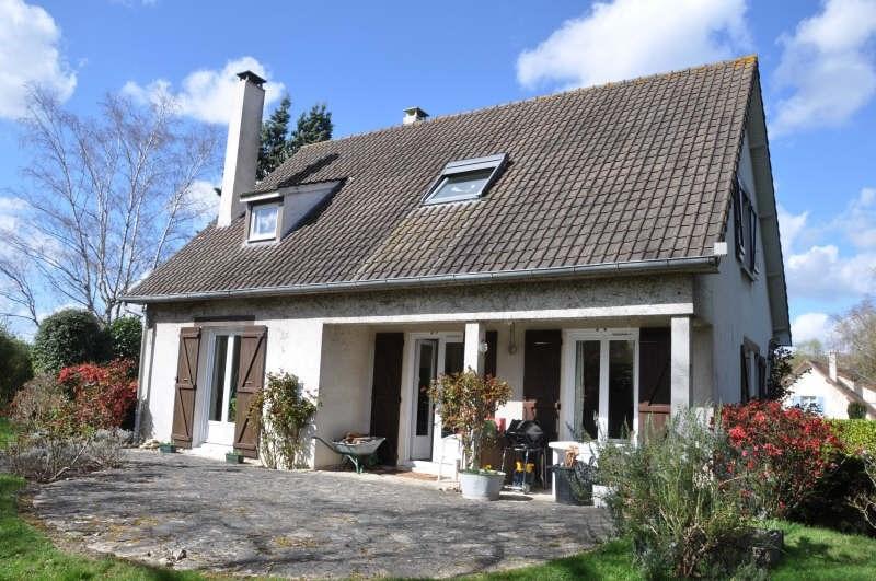 Vente maison / villa Crespieres 560000€ - Photo 1