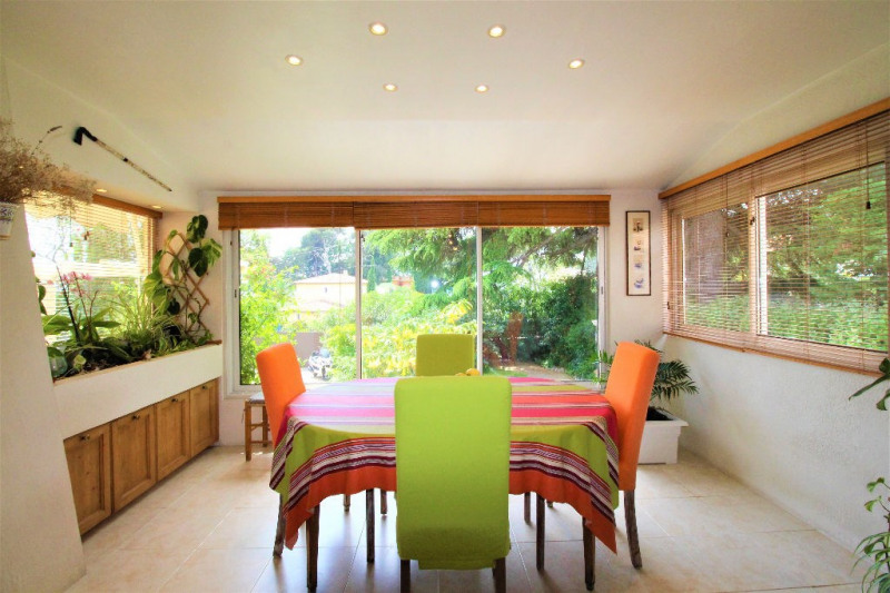 Vente de prestige maison / villa Cagnes sur mer 1155000€ - Photo 9