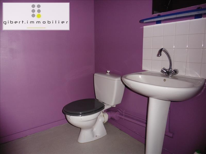 Vente appartement Le puy en velay 22600€ - Photo 3