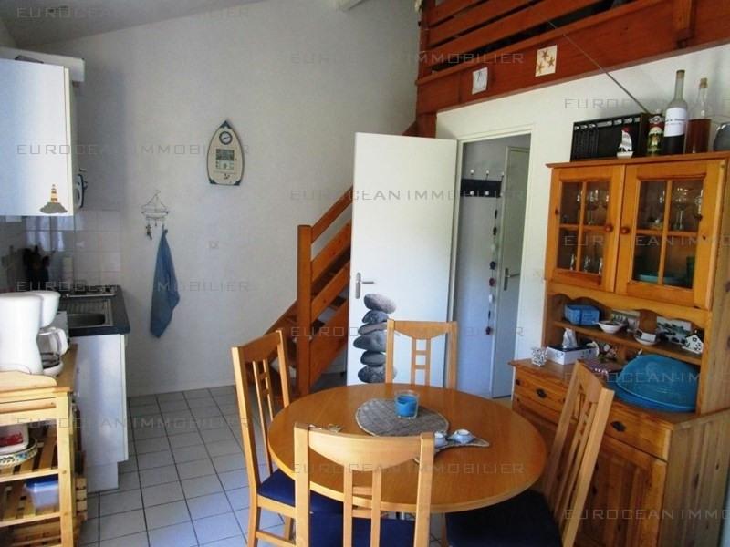 Vermietung von ferienwohnung haus Lacanau ocean 285€ - Fotografie 3