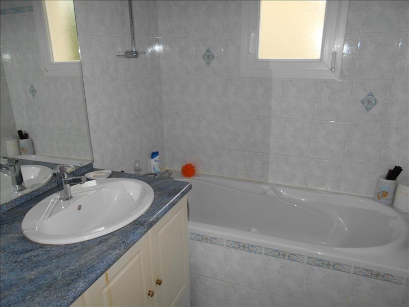Vente maison / villa St martin du manoir 262500€ - Photo 7