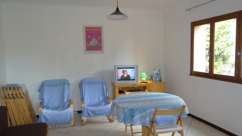 Vacation rental house / villa Cavalaire sur mer 800€ - Picture 12
