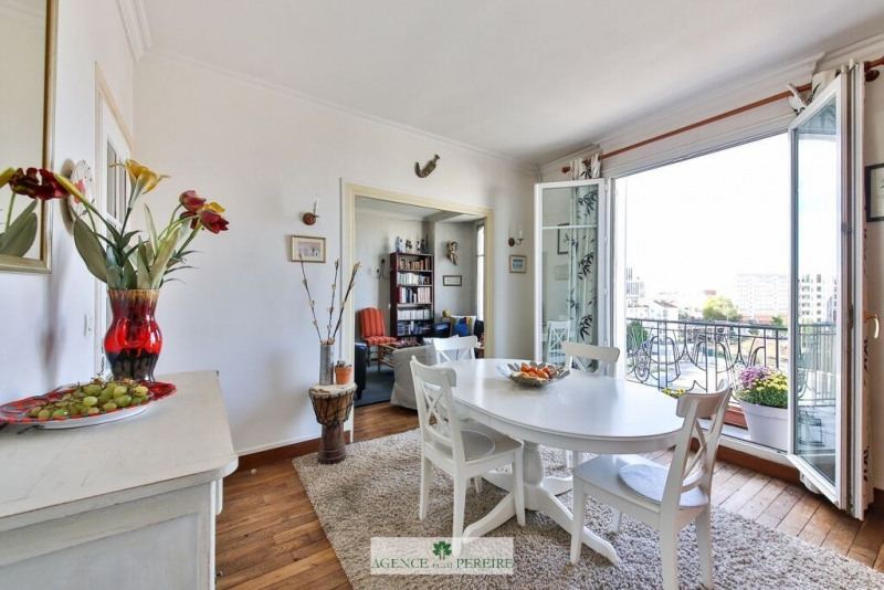Vente appartement Courbevoie 749 000€ - Photo 2