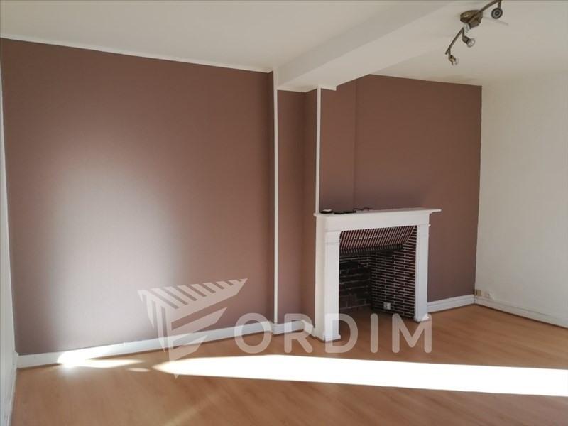 Rental apartment St fargeau 375€ +CH - Picture 5