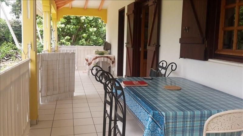 Rental house / villa Les abymes 700€ CC - Picture 7
