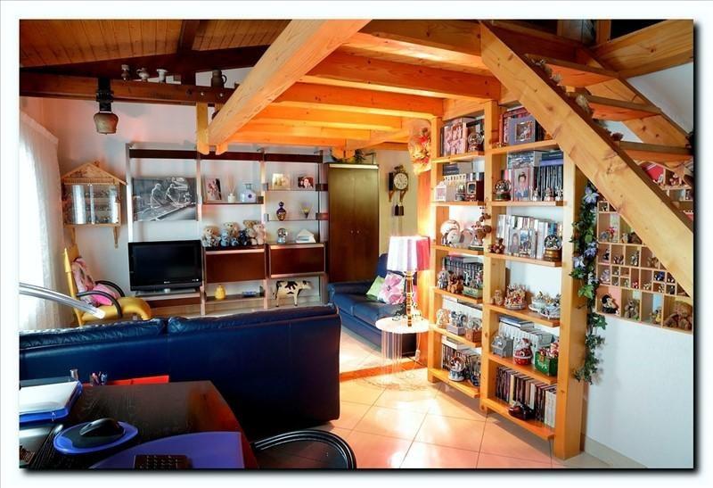 Vente appartement La roche sur foron 273000€ - Photo 4