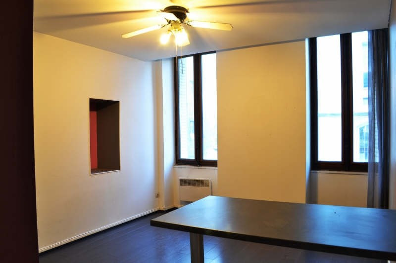 Vente appartement Chambery 95 000€ - Photo 1