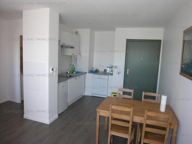 Vermietung von ferienwohnung wohnung Lacanau-ocean 355€ - Fotografie 2