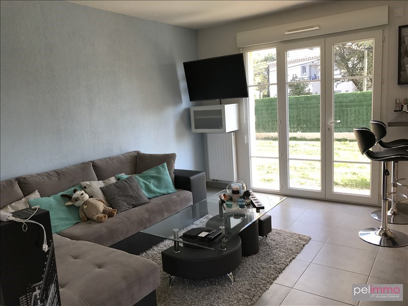 Vente maison / villa Pelissanne 244000€ - Photo 4