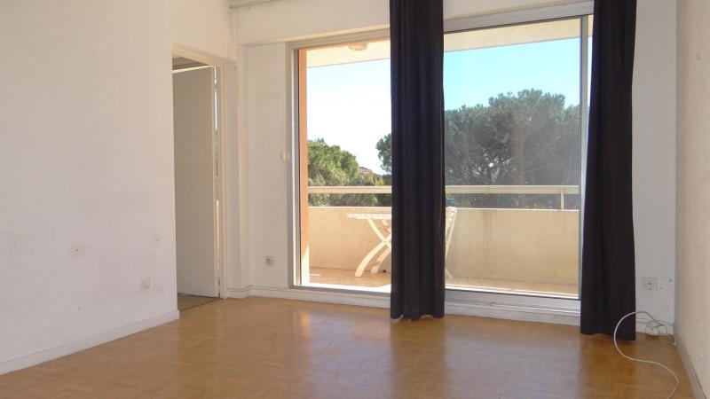 Sale apartment Cavalaire 149000€ - Picture 2