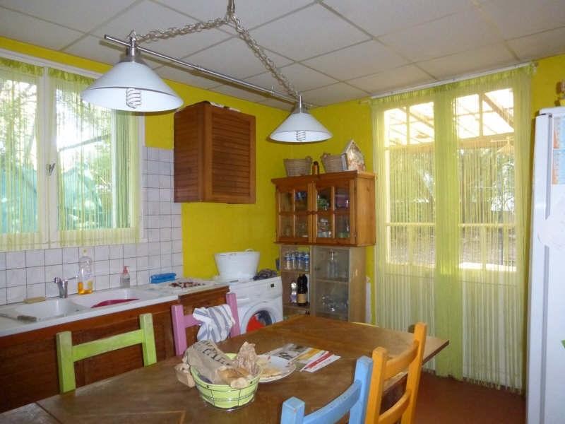 Sale house / villa Toulon 289000€ - Picture 4