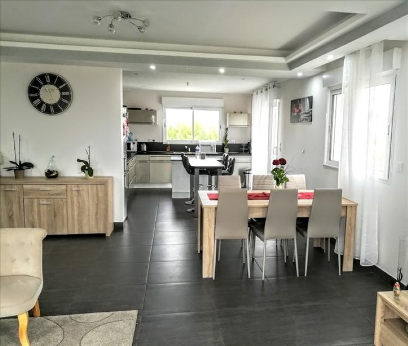 Vente maison / villa Authie 399500€ - Photo 1