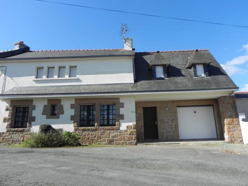 Sale house / villa Perros guirec 149864€ - Picture 1