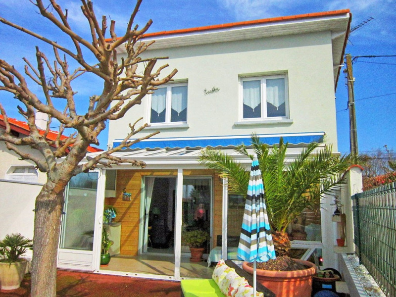 Vente maison / villa Saint palais sur mer 196230€ - Photo 1