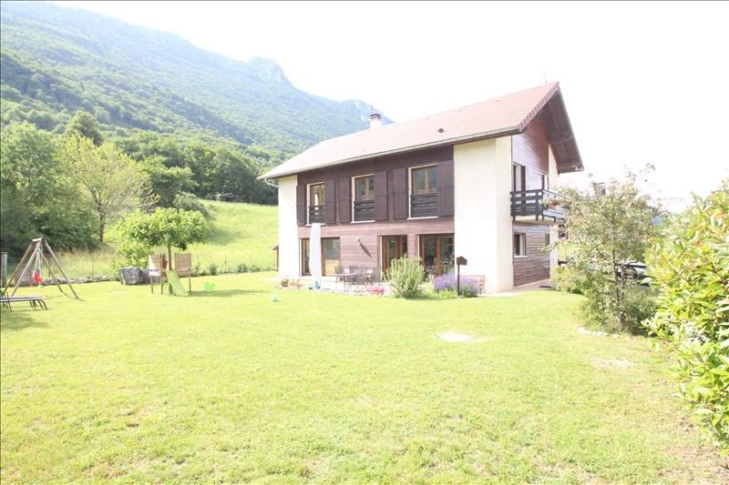 Vente de prestige maison / villa Le bourget du lac 595000€ - Photo 5
