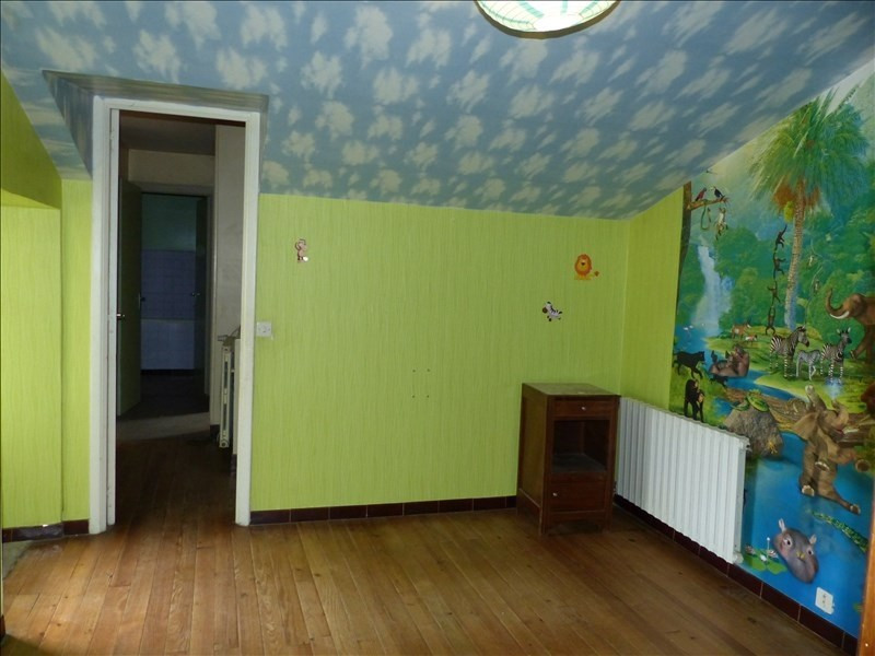 Vente maison / villa Proche mazamet 45000€ - Photo 4