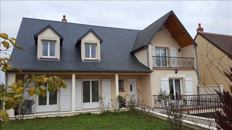 Vente maison / villa Vendôme 284900€ - Photo 1