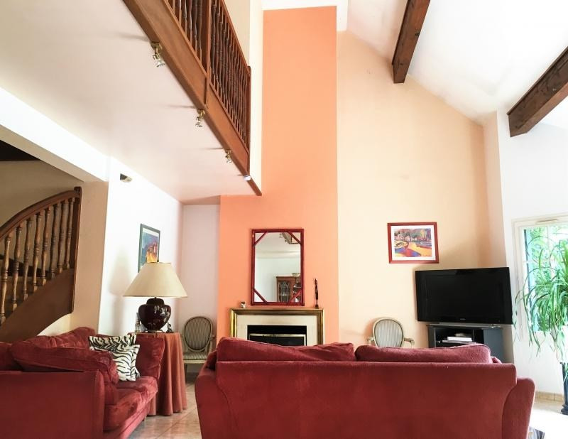 Sale house / villa La queue en brie 452000€ - Picture 3